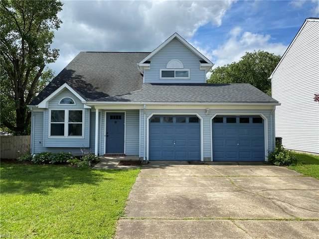 957 Summerside Ct, Virginia Beach, VA 23456 (#10327705) :: The Kris Weaver Real Estate Team