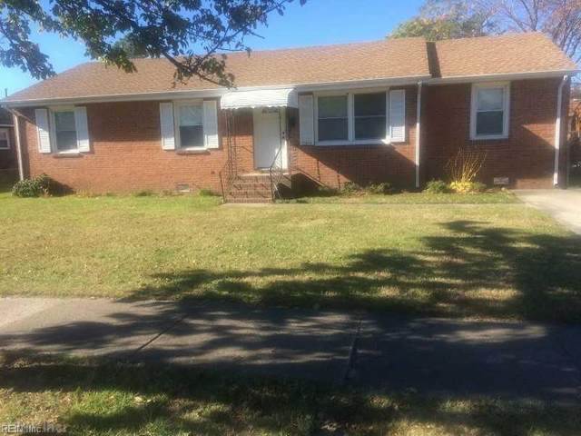 2304 Green St, Portsmouth, VA 23704 (#10327706) :: Berkshire Hathaway HomeServices Towne Realty