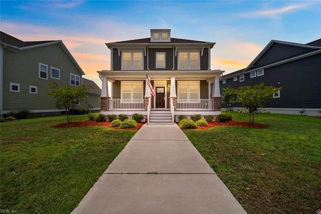 3317 Dodd Dr, Chesapeake, VA 23323 (#10327707) :: AMW Real Estate
