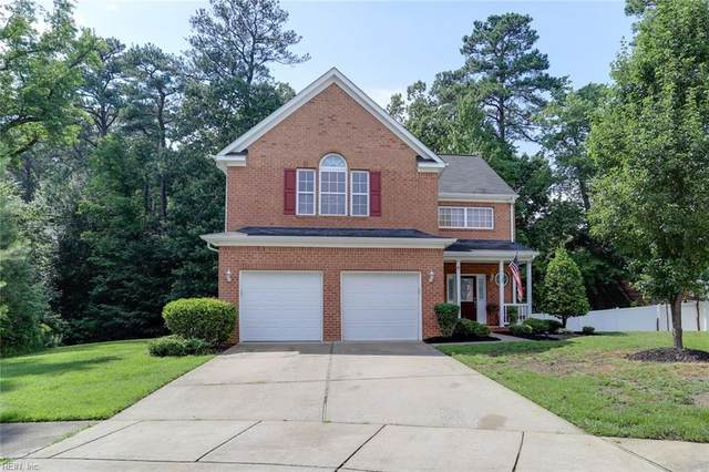 303 Bexley Park Way, Newport News, VA 23608 (#10327713) :: Rocket Real Estate