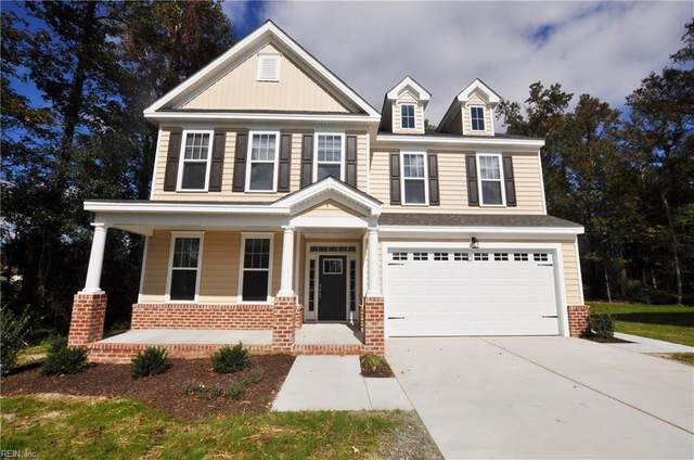 11439 Lena Rose St, Isle of Wight County, VA 23487 (#10327717) :: Rocket Real Estate