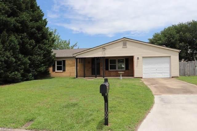 1109 Evert Dr, Virginia Beach, VA 23464 (#10327723) :: The Kris Weaver Real Estate Team