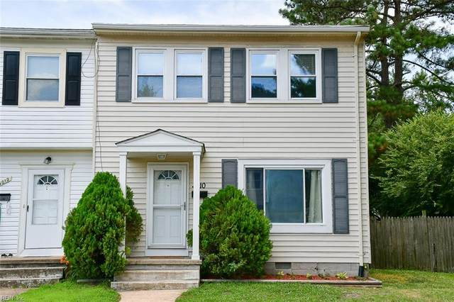 3010 Herrmann Ct, Virginia Beach, VA 23453 (#10327728) :: Rocket Real Estate
