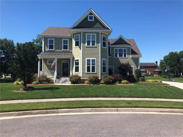 1600 Kingfisher Ct, Chesapeake, VA 23321 (MLS #10327733) :: AtCoastal Realty