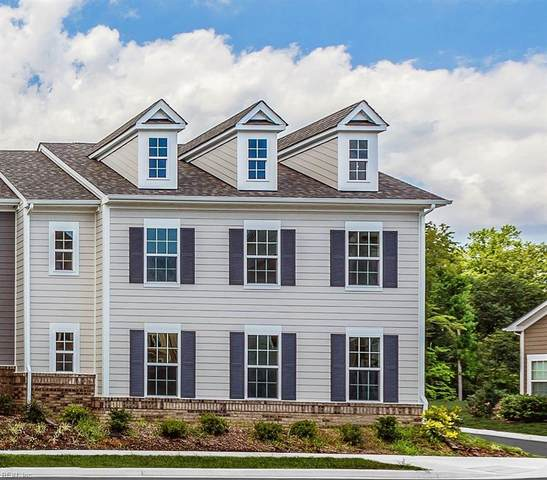 4001 Northridge St #121, Williamsburg, VA 23185 (#10327742) :: The Kris Weaver Real Estate Team