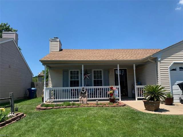 4112 Stillwood Ct, Virginia Beach, VA 23456 (#10327786) :: Upscale Avenues Realty Group