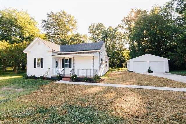 825 S Centerville Tpke, Chesapeake, VA 23322 (#10327809) :: Abbitt Realty Co.