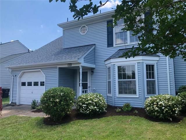 1505 Collingswood Trl, Virginia Beach, VA 23464 (#10327822) :: AMW Real Estate