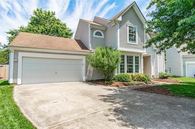 2200 Caddwind Ct, Virginia Beach, VA 23456 (#10327825) :: AMW Real Estate