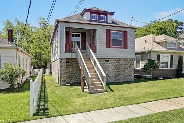 231 Ethel Ave, Norfolk, VA 23504 (#10327834) :: Upscale Avenues Realty Group