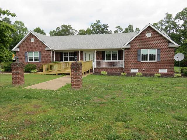 748 Blue Barn Rd, Middlesex County, VA 23176 (#10327836) :: RE/MAX Central Realty