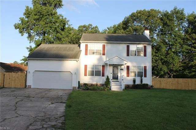 201 Driftwood Ct, Chesapeake, VA 23320 (#10327848) :: Berkshire Hathaway HomeServices Towne Realty