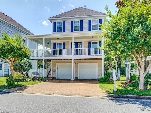 409 Pinewell Dr, Norfolk, VA 23503 (#10327858) :: Encompass Real Estate Solutions