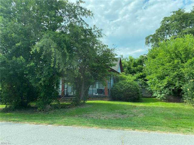 4522 South St, Portsmouth, VA 23707 (#10327872) :: AMW Real Estate