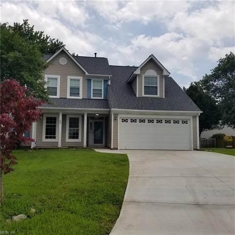 6315 Cheshire Dr, Suffolk, VA 23435 (#10327878) :: Rocket Real Estate