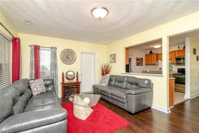 920 Elm St, Norfolk, VA 23502 (#10327882) :: The Kris Weaver Real Estate Team