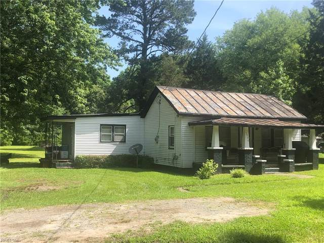 3900 Pughsville Rd, Suffolk, VA 23435 (#10327886) :: Abbitt Realty Co.