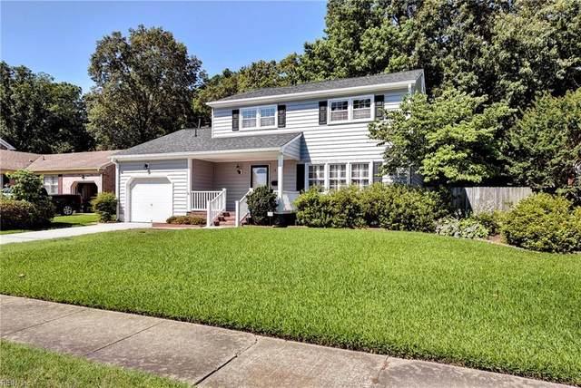 12 Margaret Dr, Hampton, VA 23669 (#10327888) :: Rocket Real Estate
