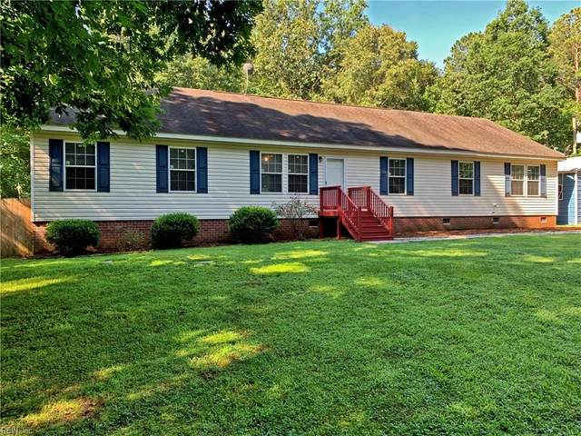 3682 Autrey Ln, Gloucester County, VA 23149 (#10327903) :: Abbitt Realty Co.