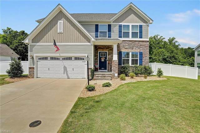 5952 Roland Smith Dr, Gloucester County, VA 23061 (#10327924) :: Atlantic Sotheby's International Realty