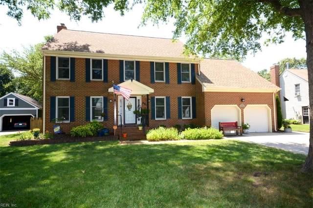 423 Granada Dr, Chesapeake, VA 23322 (#10327934) :: Berkshire Hathaway HomeServices Towne Realty