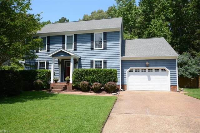 2228 Windy Pines Bnd, Virginia Beach, VA 23456 (#10327945) :: Berkshire Hathaway HomeServices Towne Realty
