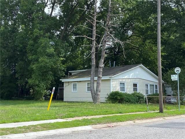 1001 Bethel Rd, Chesapeake, VA 23324 (#10327964) :: Berkshire Hathaway HomeServices Towne Realty