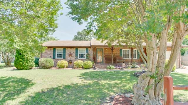 4402 Green Acres Pw, Portsmouth, VA 23703 (#10327973) :: Kristie Weaver, REALTOR
