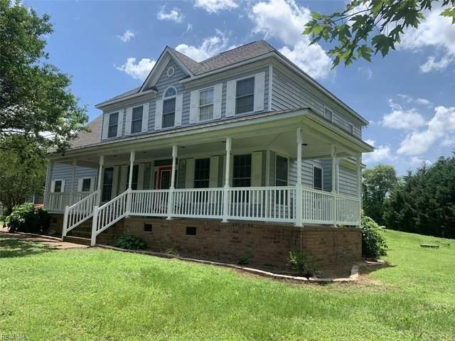 1858 Rosemont Ln, Gloucester County, VA 23072 (#10327980) :: Austin James Realty LLC