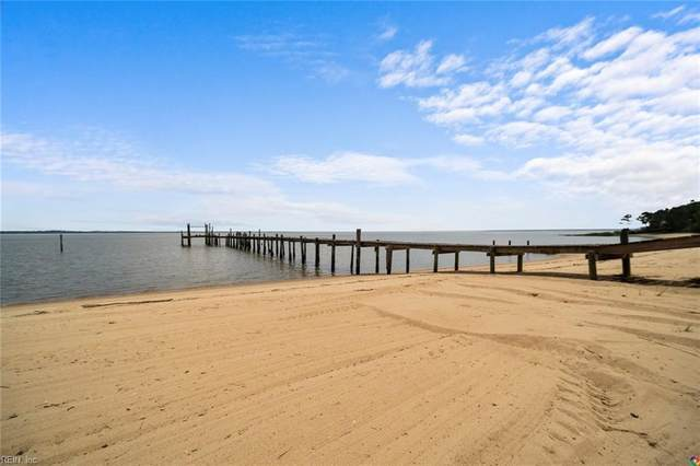 2469 N Shore Dr, Isle of Wight County, VA 23430 (#10328000) :: RE/MAX Central Realty