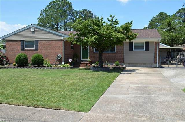 1215 Wingfield Ave, Chesapeake, VA 23325 (#10328004) :: Berkshire Hathaway HomeServices Towne Realty
