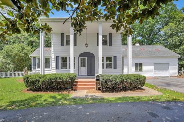 303 Deep Creek Rd, Newport News, VA 23606 (#10328007) :: Abbitt Realty Co.