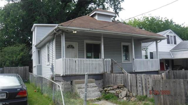 3223 Verdun Ave, Norfolk, VA 23510 (#10328024) :: Berkshire Hathaway HomeServices Towne Realty