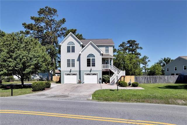 1127 Poquoson Ave, Poquoson, VA 23662 (#10328027) :: Upscale Avenues Realty Group