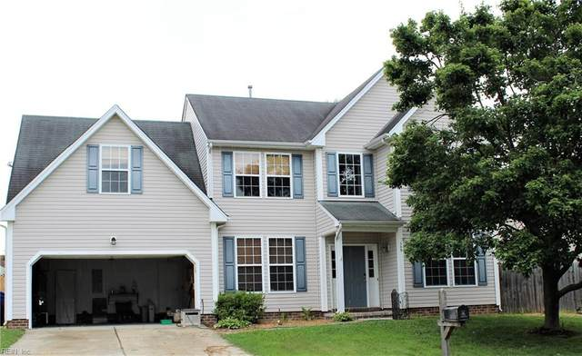 105 Chapel Hill Ct, Suffolk, VA 23434 (#10328029) :: Community Partner Group