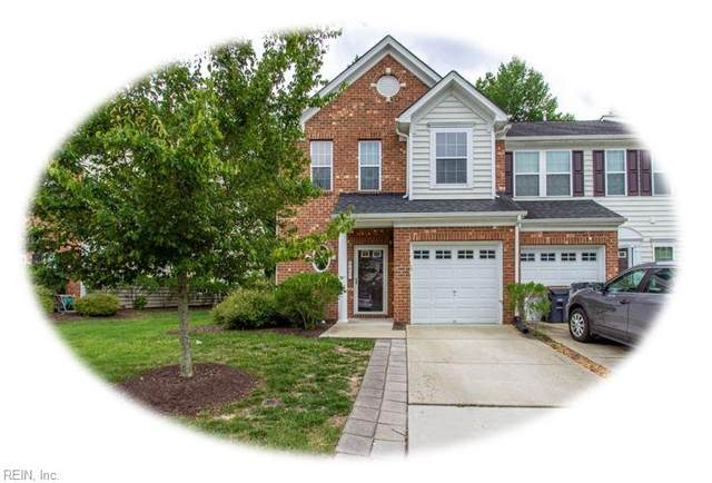 4667 Revolutionary Way, James City County, VA 23188 (#10328035) :: Upscale Avenues Realty Group