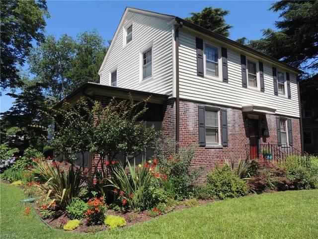 403 Rockbridge Rd, Portsmouth, VA 23707 (#10328040) :: The Kris Weaver Real Estate Team