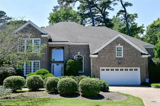 2213 Haversham Cls, Virginia Beach, VA 23454 (#10328053) :: Austin James Realty LLC