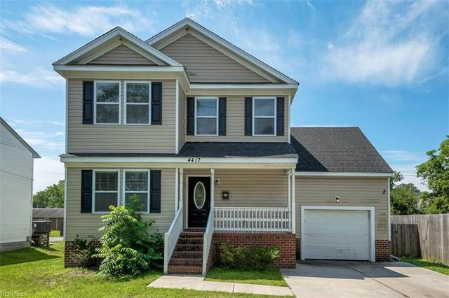 4417 King St, Portsmouth, VA 23707 (#10328059) :: Berkshire Hathaway HomeServices Towne Realty