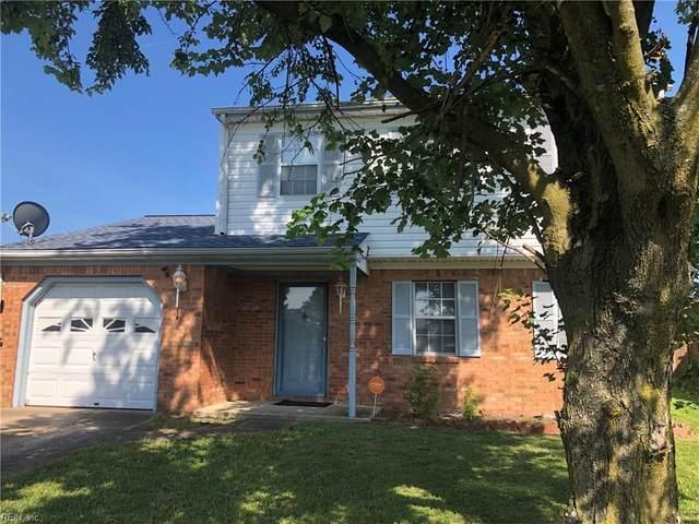 1329 Pierside Ct, Virginia Beach, VA 23453 (#10328060) :: Berkshire Hathaway HomeServices Towne Realty