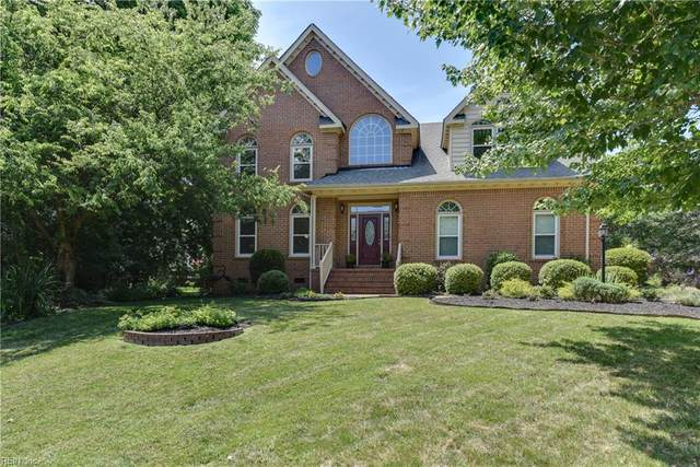 609 Gatling Pointe Pw, Isle of Wight County, VA 23430 (#10328064) :: Rocket Real Estate