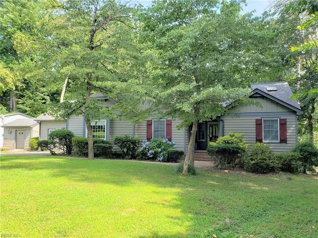 5904 Beech Tree Ct, Gloucester County, VA 23061 (#10328068) :: Abbitt Realty Co.