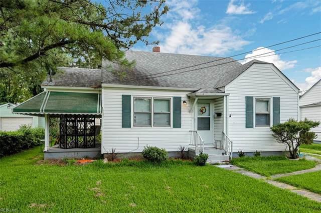 3505 Bapaume Ave, Norfolk, VA 23509 (#10328073) :: Berkshire Hathaway HomeServices Towne Realty