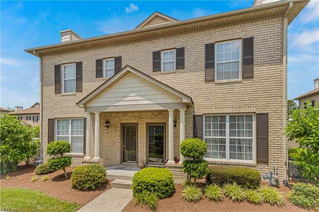 2408 Wessington Dr, Virginia Beach, VA 23454 (#10328077) :: Upscale Avenues Realty Group