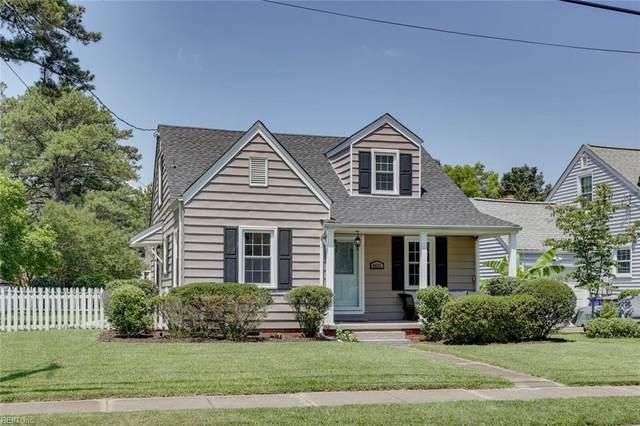 8621 Hammett Ave, Norfolk, VA 23503 (#10328078) :: Atlantic Sotheby's International Realty