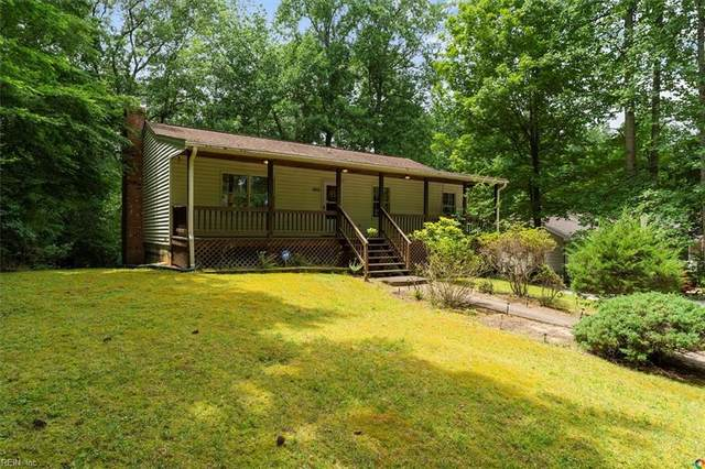 9935 Sycamore Landing Rd, James City County, VA 23188 (#10328079) :: RE/MAX Central Realty