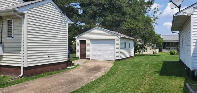 504 Roosevelt Blvd, Portsmouth, VA 23701 (#10328082) :: AMW Real Estate