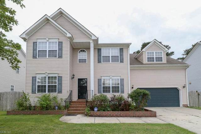 813 Westcove Ln, Chesapeake, VA 23320 (#10328096) :: Abbitt Realty Co.