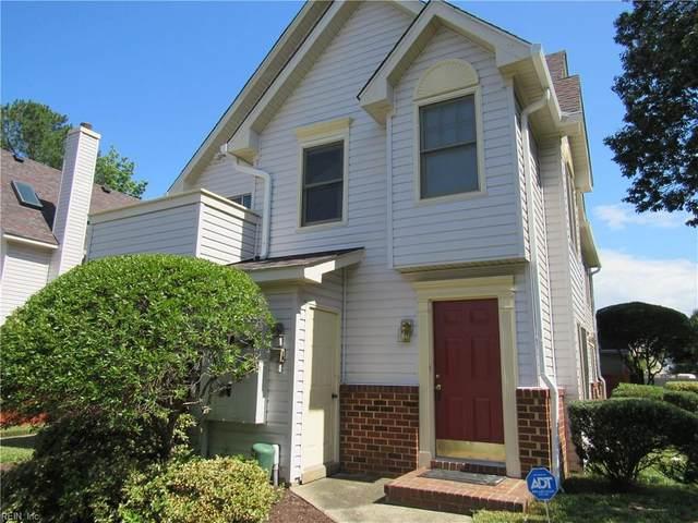 4 Verde Quay J, Hampton, VA 23666 (#10328097) :: The Kris Weaver Real Estate Team