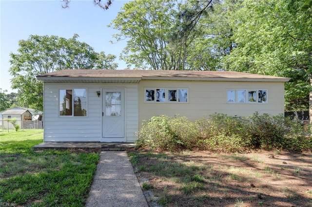 2712 Victory Blvd, Portsmouth, VA 23702 (#10328113) :: Rocket Real Estate